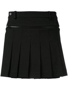 мини-юбка в складку A.F.Vandevorst
