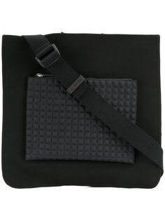 square shoulder bag No Ka Oi