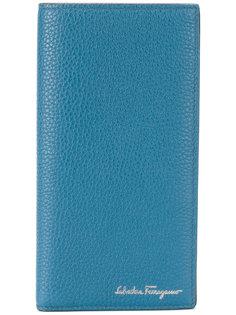 длинный бумажник Salvatore Ferragamo