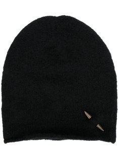 классическая шапка Isabel Benenato