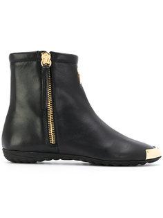 ботинки по щиколотку Giuseppe Zanotti Design