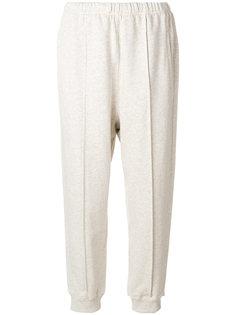 брюки с эластичным поясом  Sofie Dhoore