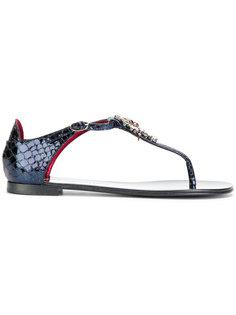 сандалии Iole Giuseppe Zanotti Design