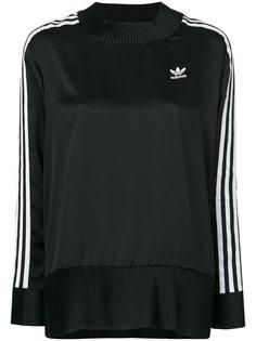 толстовка с полосками  Adidas Originals