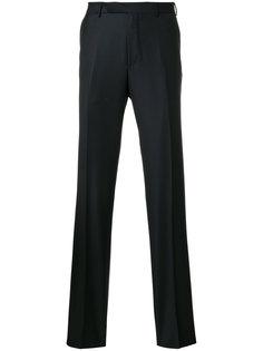 брюки мешковатого кроя Ermenegildo Zegna