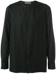рубашка без воротника Di Liborio