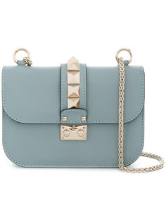сумка на плечо Glam Lock Valentino Garavani Valentino