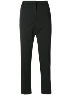 regular woven circle trousers Kiltie