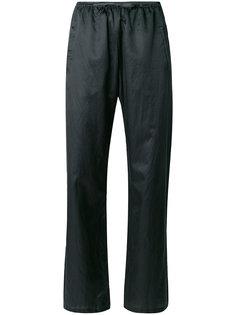 брюки с эластичным поясом  Humanoid