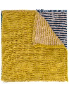 шарф крупной вязки Humanoid