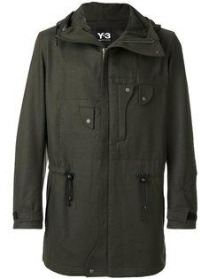 куртка с капюшоном Y-3