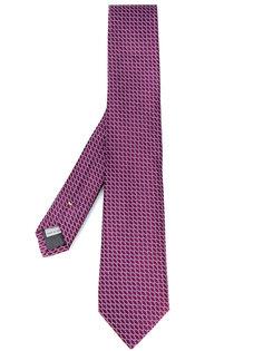 жаккардовый галстук Canali
