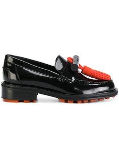 Georgia loafers Kenzo