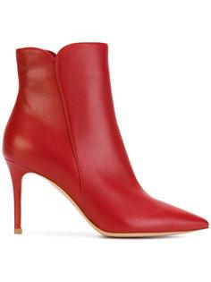 ботинки по щиколотку Gianvito Rossi