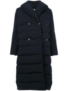 пуховое пальто Aspesi