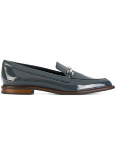 double T loafers  Tods Tod`S