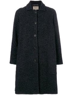 classic buttoned coat Bellerose