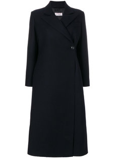 длинное пальто Alberto Biani