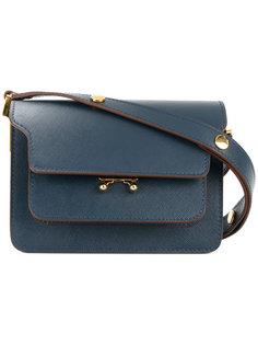 маленькая сумка на плечо Trunk Marni
