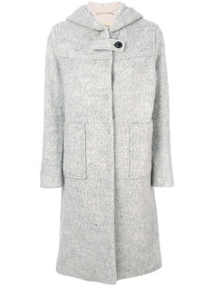 hooded duffle coat Bellerose