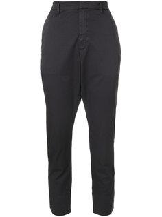 брюки с завышенной талией  Hope
