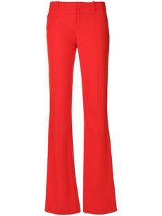 прямые брюки  Givenchy