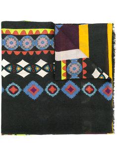 printed scarf Etro