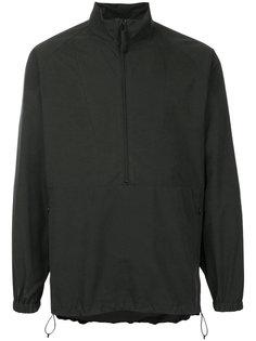 lightweight pullover jacket En Route
