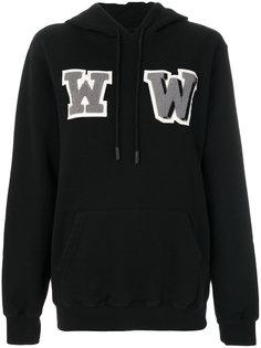 WW hoodie Off-White
