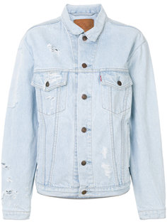 джинсовая куртка с отделкой  Levis Levis®