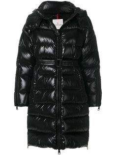 пальто макси  Moncler