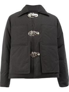 куртка с креплениями Craig Green