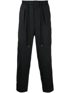 укороченные спортивные брюки monkey time