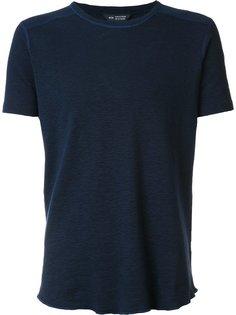 футболка с круглым вырезом Wings+Horns