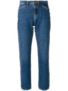укороченные джинсы Cult Mih Jeans