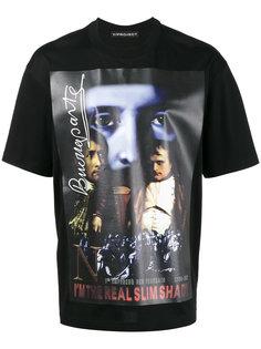 футболка с принтом Slim Shady Y / Project