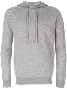 classic hoodie Aspesi