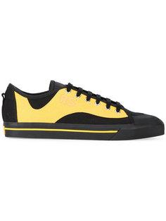 полотняные кроссовки Spirit V Adidas By Raf Simons