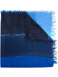 платок в полоску Faliero Sarti