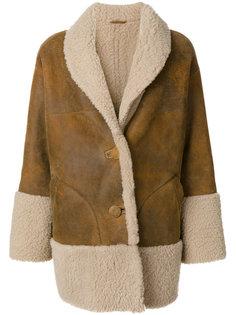 пальто Rainey Mih Jeans