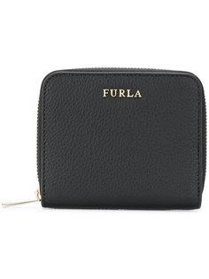 кошелек с круговой молнией Furla