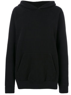 back pleat hoodie Mm6 Maison Margiela