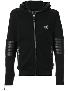 Nyorai zip hoodie Philipp Plein