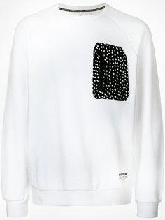 толстовка с накладным карманом NMD  Adidas Originals