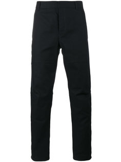 зауженные брюки Lanvin
