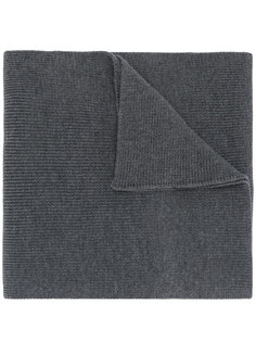 шарф с логотипом Moncler