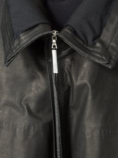 куртка мешковатого кроя Isaac Sellam Experience
