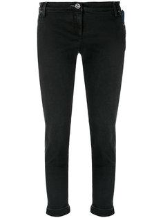 укороченные джинсы PW Brigitte Jacob Cohen