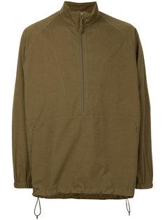 легкая куртка без застежки En Route