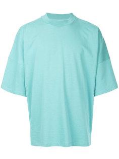 футболка с круглым вырезом monkey time